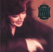 Bonnie Raitt - Something to Talk About