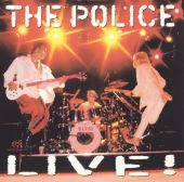 The Police - Synchronicity I