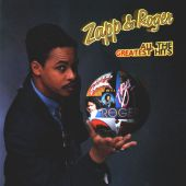 Roger, Zapp - More Bounce to the Ounce