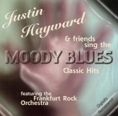 Sing the Moody Blues' Classic Hits