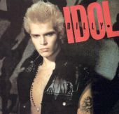 Billy Idol - Hot in the City
