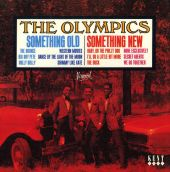The Olympics - Mine Exclusively
