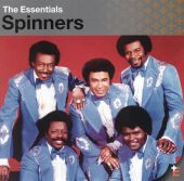 The Spinners - The Rubberband Man