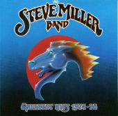Steve Miller, Steve Miller Band - Jungle Love