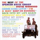 Steve Winwood, The Spencer Davis Group - Gimme Some Lovin'