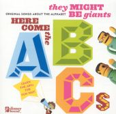 Here Come The Abcs - They Might Be Giants (Audio CD) UPC: 050086120475
