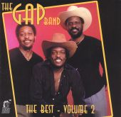 The Best of the Gap Band, Vol. 2
