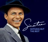 Nothing But The Best - Frank Sinatra (Audio CD) UPC: 602537744190