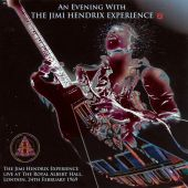 An Evening with the Jimi Hendrix Experience