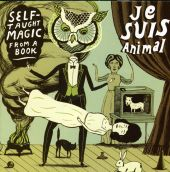 Self Taught Magic from a Book