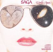 Saga - On the Loose