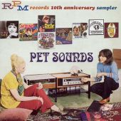 Pet Sounds: The RPM Records 10th Anniversary Sampler