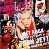 Joan Jett & the Blackhearts, Joan Jett - Crimson and Clover