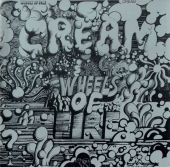 Cream - Crossroads