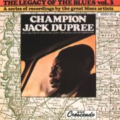 Legacy of the Blues, Vol. 3