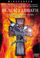 The Black Sabbath Story, Vol. 2 [2002 DVD]