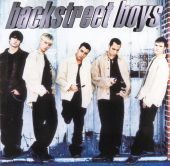 Backstreet Boys - Quit Playin' Games (With My Heart)