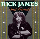 The Mary Jane Girls, Rick James - In My House
