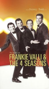 The Four Seasons - Working My Way Back to You