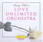 Love Unlimited Orchestra - Love's Theme