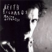 Keith Richards - Wicked as It Seems