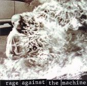 Rage Against the Machine - No Shelter [Video]