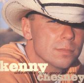 Kenny Chesney - Keg in the Closet
