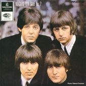 Beatles for Sale No. 2 [EP]