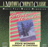 Stevie Wonder - Silver Bells