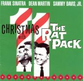 Sammy Davis, Jr., Martin, Dean Martin, The Rat Pack, Frank Sinatra - Baby, It's Cold Outside