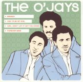 The O'Jays - Used to Be My Girl