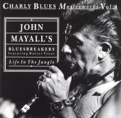 Life in the Jungle: Charly Blues Masterworks 4