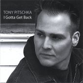 Tony Pitschka - Just for Me and You