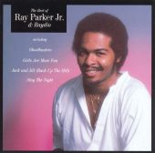Ray Parker, Jr., Raydio - You Can't Change That