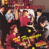 The Flamingos - That's Why I Love You