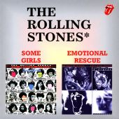 Some Girls/Emotional Rescue