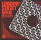 London Street Soul 1998-2009: 21 Years of Acid Jazz Records