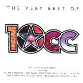 10cc - The Things We Do for Love