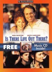 Is There Life Out There? [DVD/CD]