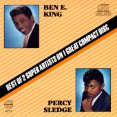 Ben E. King, Percy Sledge - Take Time to Know Her