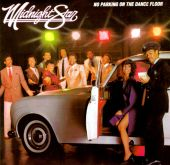 Midnight Star - Wet My Whistle