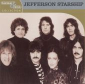 Jefferson Starship - Jane