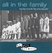 All in the Family: Heyday Records' Bay Area Sampler