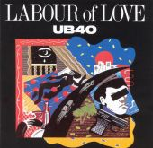 UB40 - Red, Red Wine