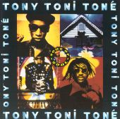 Tony! Toni! Ton?! - (Lay Your Head on My) Pillow