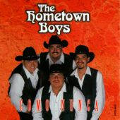The Hometown Boys - Los Barandales del Puente