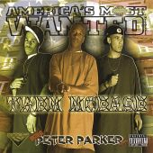 America's Most Wanted the Mixtape Hosted by Shadyville DJ Peter Parker