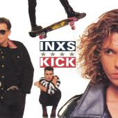 INXS - Never Tear Us Apart [Soul Version]