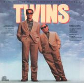 Twins: Music from the Original Motion Picture Soundtrack