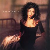 Karyn White - Love Saw It